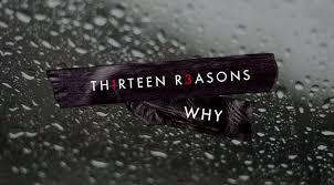 copertina 13 reasons why