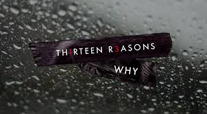 copertina 13 reasons why