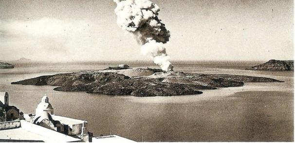 Eruzione del 1926